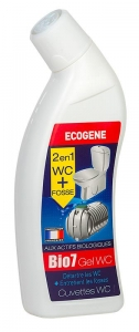 Bio7 Żel WC 2w1 750ml