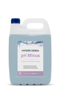 Hydroidea pH Minus 500ml